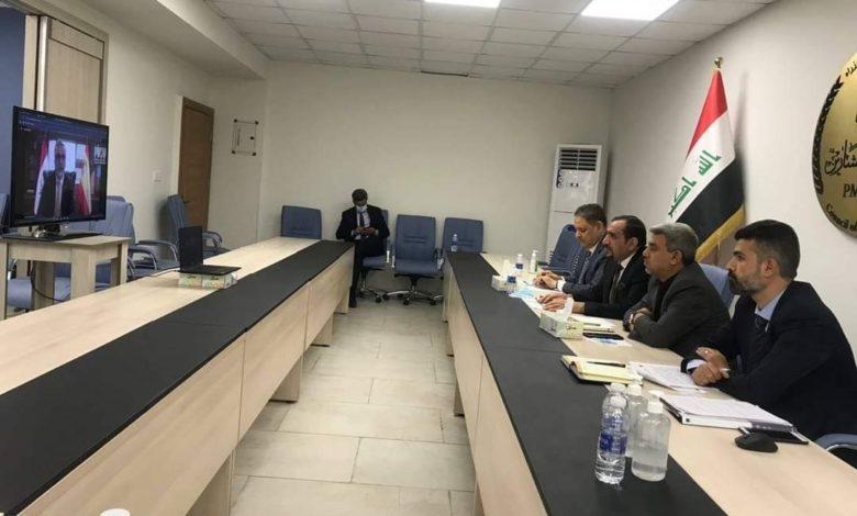 وزارة الصناعة تشارك في الملتقى الاقتصادي بين العراق ...